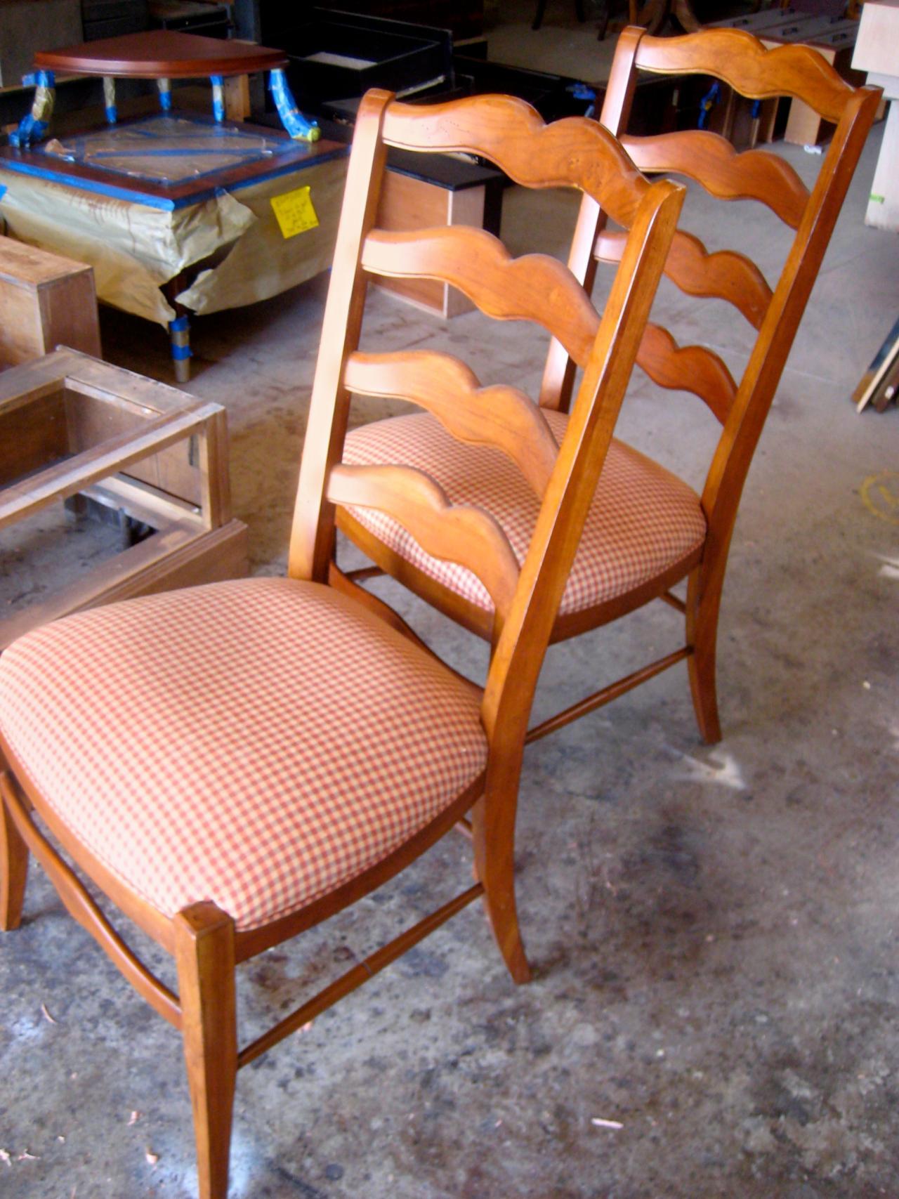 Обновляем старые стулья: 4 мастер-класса, 70 фото до и 94