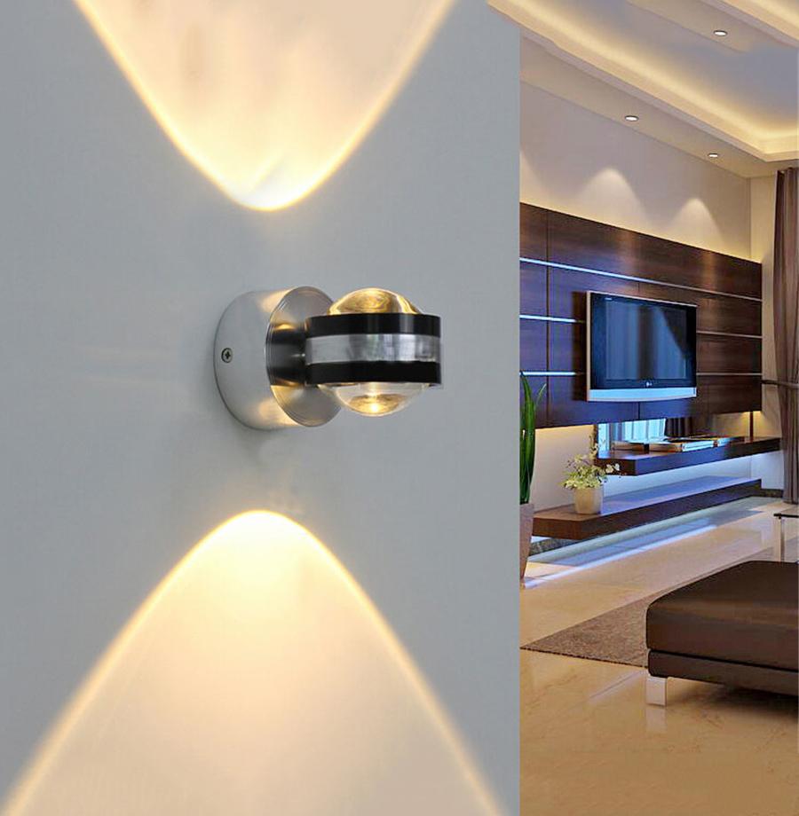 Бра настенные светильники (46 фото преображаем интерьер с помощью света)